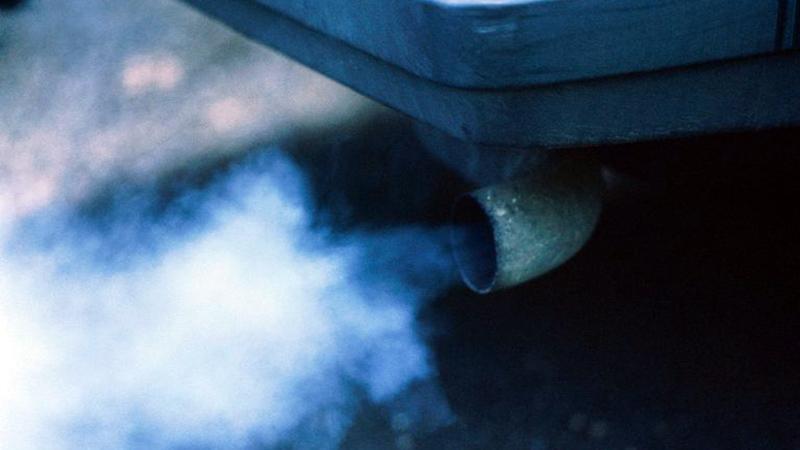 علائم روغن سوزی خودرو