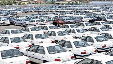 تصویر از بازار خودرو  در سال 99