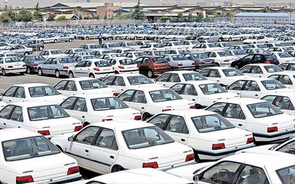 بازار خودرو در سال 99