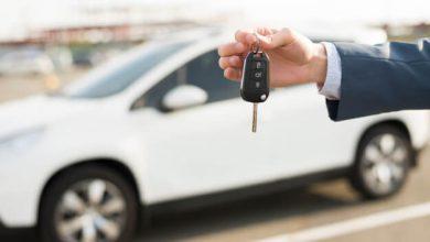 تصویر از آموزش خرید خودرو کارکرده