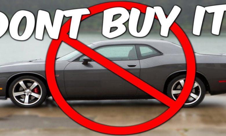 چه ماشینی نباید بخرم