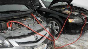 راحت ترین روش باتری به باتری کردن