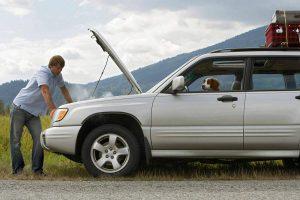 دلیل اصلی جوش اوردن خودرو
