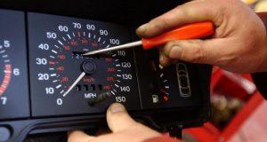 آسانترین روش تشخیص کارکرد کیلومتر خودرو دستکاری شده از واقعی