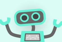 تصویر از ربات تلگرام چیست؟